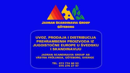 Jadran skandinavia group